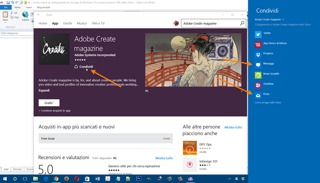 condividere-app-windows-store