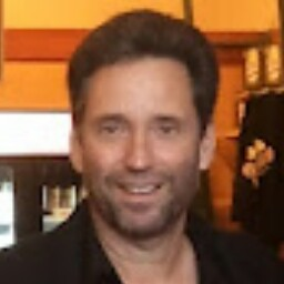 Scott Keller