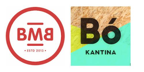Street Food Putter Club, Glue Factory, Bo Kantina, Burger Meats Bun