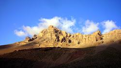 Montagnes de Tarkddite
