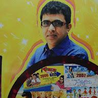 Producer Bekkam Venugopal Stills