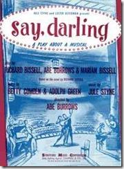 SayDarling
