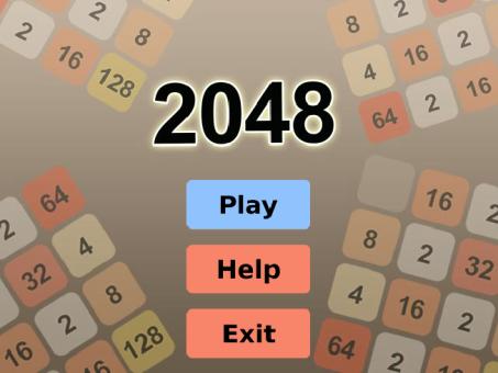 2048 Classic v1.3