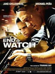 End Of Watch 2012 - Tàn cuộc