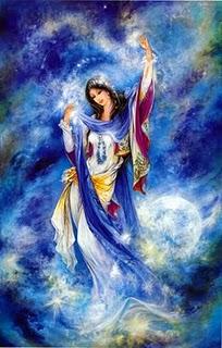 Goddess Var Image