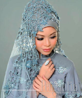 TIPS PENGANTIN BERTUDUNG | With All My Heart & Soul