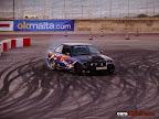 BMW E30 with V8 M3 engine
