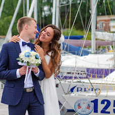 Wedding photographer Andrey Bykovskiy (Bikovsky). Photo of 30.09.2015
