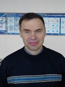 Тарасов Сергей Анатольевич