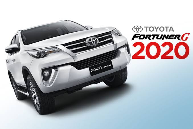IMC Gives the Fortuner a Fresh Look