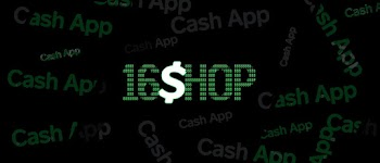 Kit phishing Cash App , Menggunakan izin 16Shop