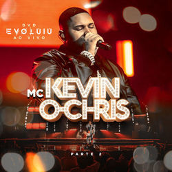 CD MC Kevin o Chris - Evoluiu Parte 2 (Torrent) 2020 download