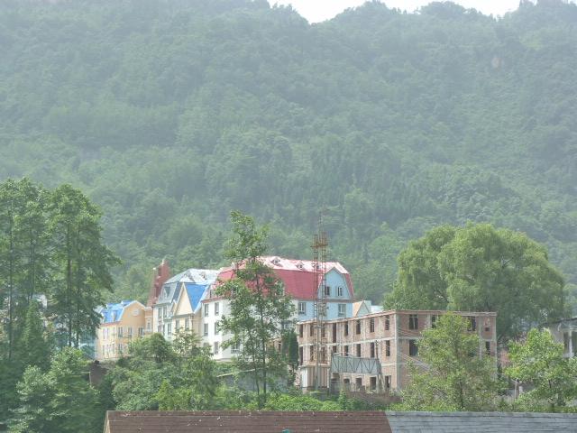CHINE.SICHUAN.PENG ZHOU et BAI LU  VILLAGE FRANCAIS - 1sichuan%2B2522.JPG