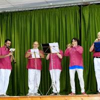 Audició Escola de Gralles i Tabals dels Castellers de Lleida a Alfés  22-06-14 - IMG_2403.JPG