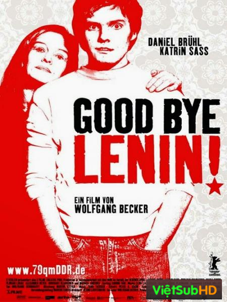 Tạm Biệt Lenin