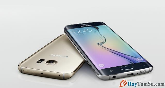 Cách sử dụng điện thoại Samsung Galaxy S6 - Phần 1