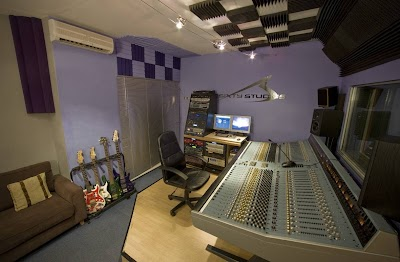 3sixty Studios