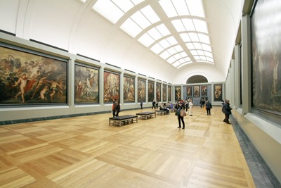 protecting museums and galleries with access control equipment
