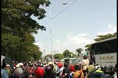 RSUD Bangkalan Minta Bantuan Rumah Sakit Di Surabaya Covid 19 melonjak di Madura