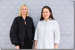 COS_Ginza_Karin Gustafsson_Marie Honda