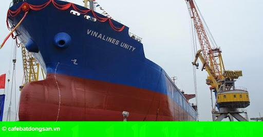 """Hình 1: Vinalines sắp có """"cửa hồi sinh"""" sáng sủa?"""
