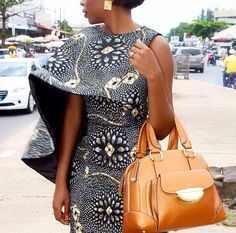 top african wax dresses 2017