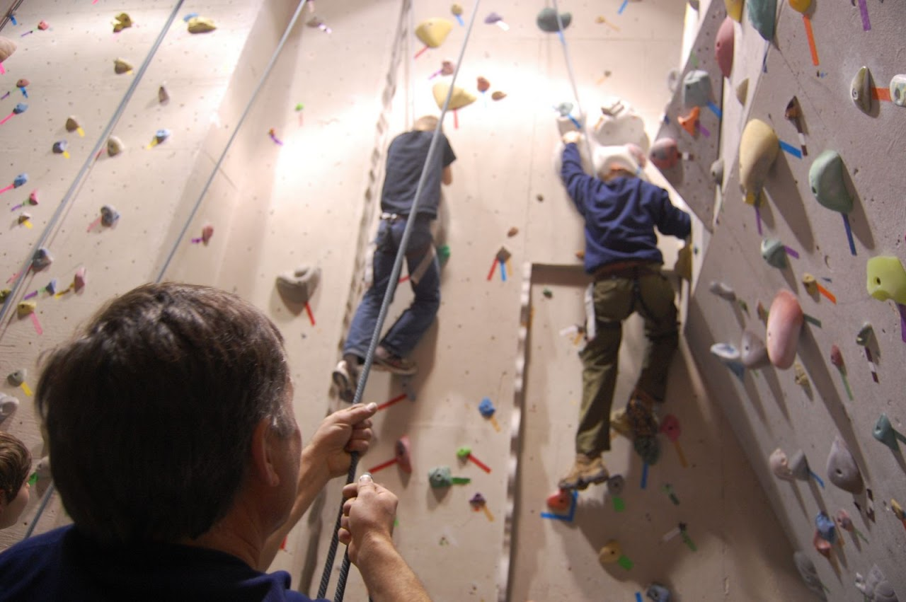 Youth Leadership Training and Rock Wall Climbing - DSC_4891.JPG