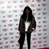 WWW.ENTSIMAGES.COM -      Sinitta at     The Dream Idols,hosts (Thomas) and take part in celebration of online bingo site Wink Bingo's partnership with male glamour group, Dream Idols.Angels Club, Wardour Street, London, March 18th 2013                                                Photo Mobis Photos/OIC 0203 174 1069