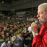 Convenção do Partido dos Trabalhadores em Fortaleza (CE)