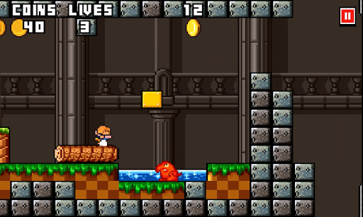 Impossible Castle: BAM Boys 2 1.4 screenshots 9