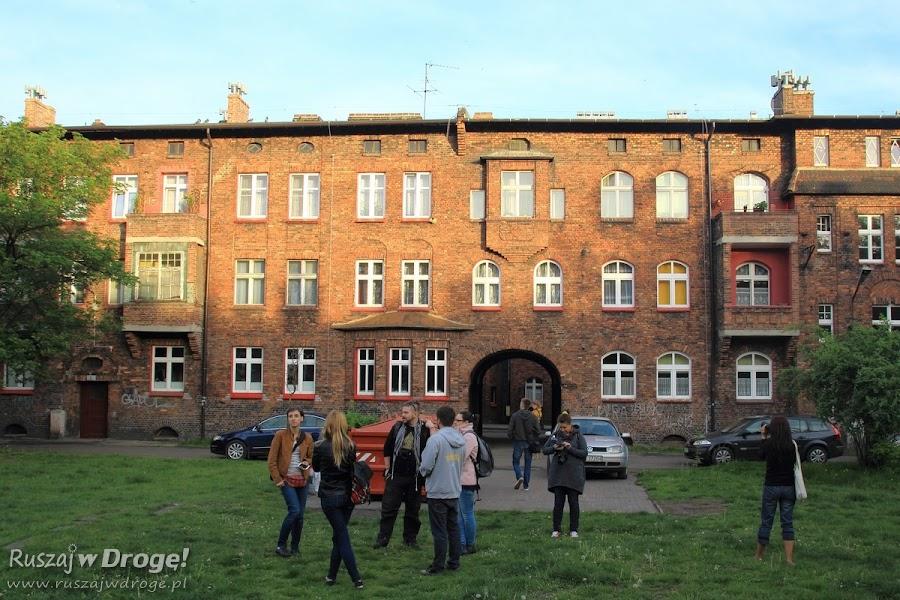 To też jest Śląskie - Katowice Nikiszowiec
