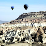 Kapadokija, Goreme (Göreme)