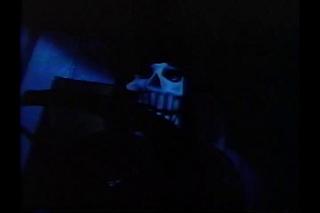 scary movie 1991 halloween horror