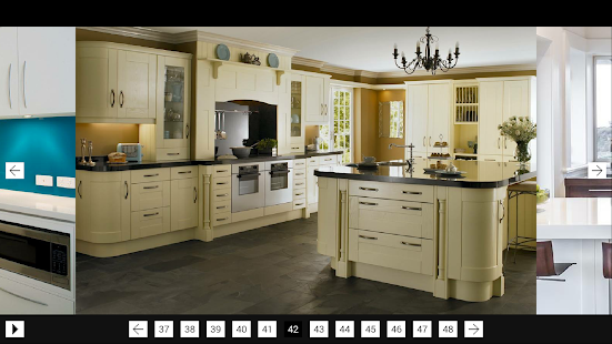 Kitchen Decor Ideas - Android Apps On Google Play