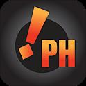 PH Sync icon