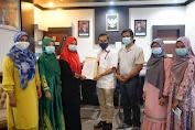 Wakil Ketua DPR Aceh Hendra Budian Apresiasi Bidan Desa Se-Bener Meriah
