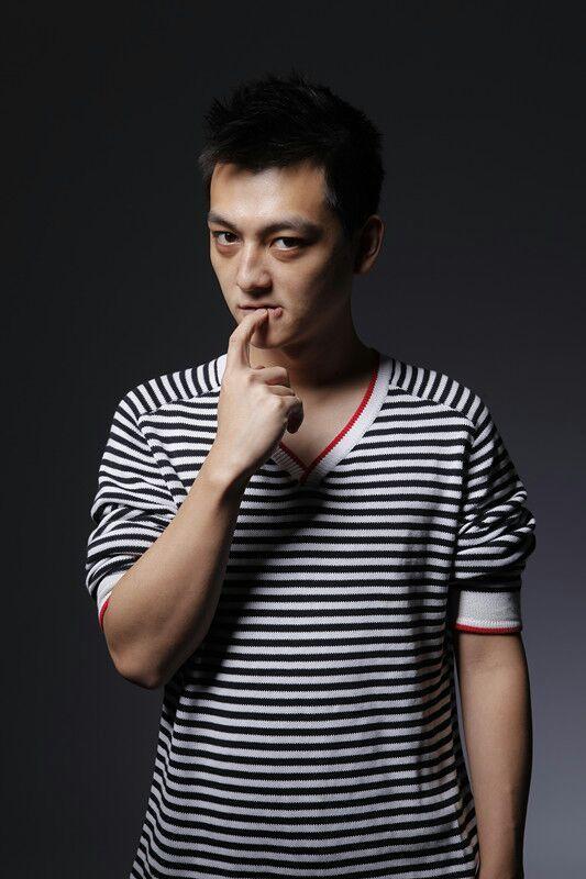 Zhang Xiaoqian China Actor
