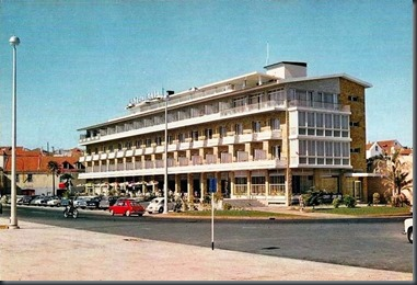 Hotel Baia Cascais : Restos de colecção: hotel baía em cascais