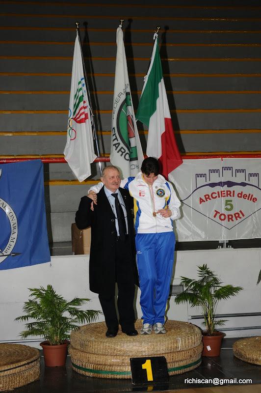 Campionato regionale Indoor Marche - Premiazioni - DSC_3923.JPG