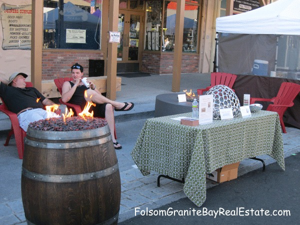 Folsom Thursday Night Market-Sutter Street