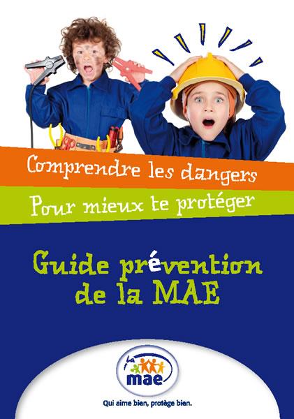 brochure mutuelle MAE 01 -Sans Exception