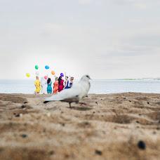 Wedding photographer Andrey Vykhrestyuk (Vyhrestuk). Photo of 02.07.2015