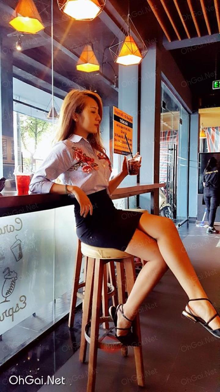 facebook gai xinh truong xuan hoa - ohgai.net