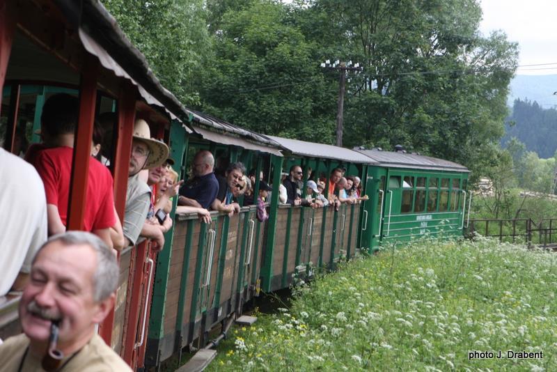 Święto Fajki w Przemyślu 2010 - wyprawa w Bieszczady