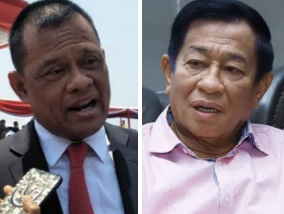 Singgung Ambisi Politik Dibalik Isu TNI Disusupi PKI, Jenderal Agum Gumelar Ingatkan Gatot: Jangan Teriak-teriak di Jalan...