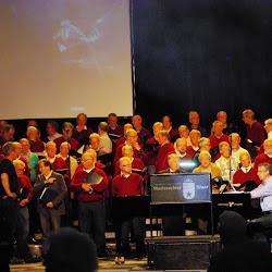 2013 Groot Concert - Concert