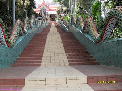Wat Khao Su Kim