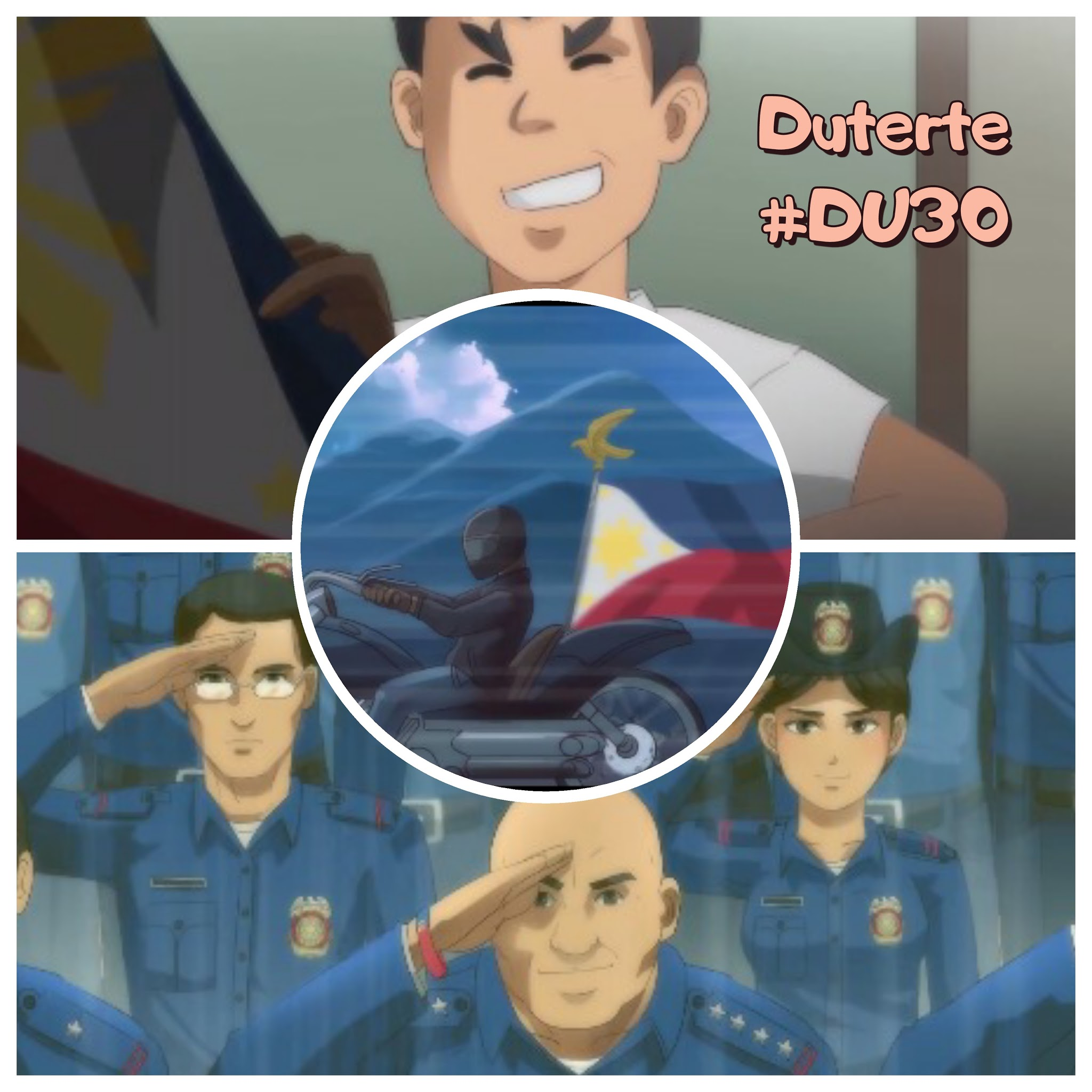 Image of The Mighty Bato Dela Rosa