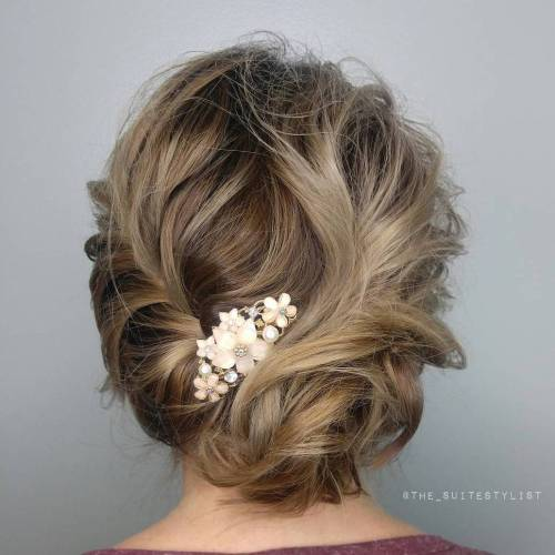 Top 20 Wedding Hairstyles 2019 3