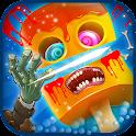 Zombies Diary Season icon